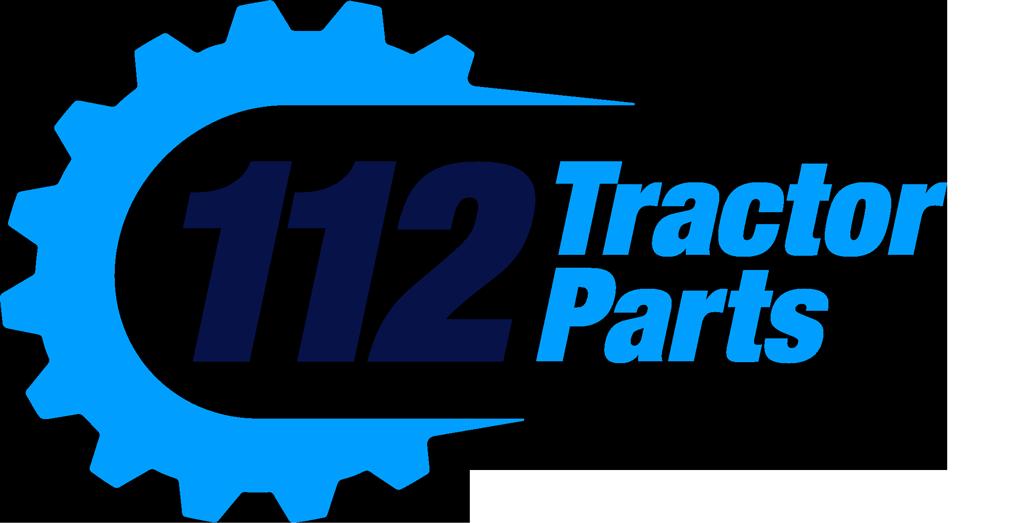 112 Tractor Parts